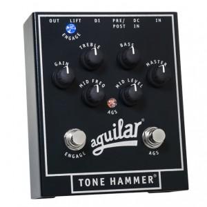 Aguilar Tone Hammer Preamp / DI Pedal