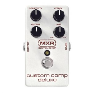 MXR Custom Comp Compressor (CSP202)