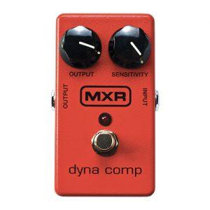 MXR Dynacomp Compressor Pedal (M102)