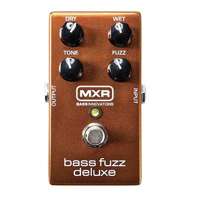 mxr-m84-bass-fuzz-deluxe-pedal