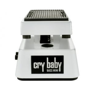 Jim Dunlop Cry Baby Mini Bass Pedal