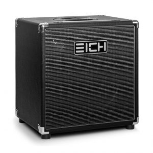 Eich 112XS Bass Cabinet (Black / 4 Ohm)