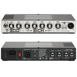 Eich T-300 Bass Amp
