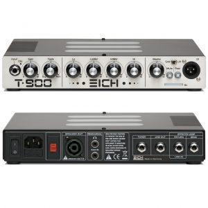 Eich T-900 Bass Amp