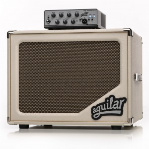 Aguilar SL 112 Antique Ivory Limited Edition