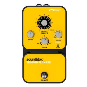 Source Audio Tri-Mod Flanger (Original)