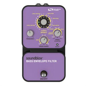 Source Audio Bass Envelope Filter (Original)