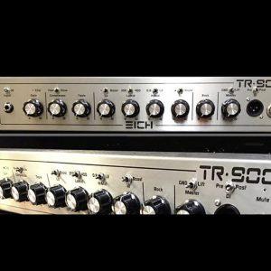 Eich TR-500 Bass Amp