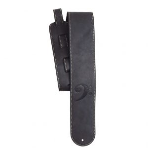 F Clef Bass Strap The Bass-Ball (Black)