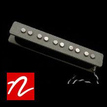 Nordstrand NJ5 Jazz Bass Single Coil Pickup (60's)