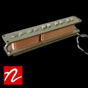 Nordstrand NJ5FS Jazz Bass Single Coil Pickup