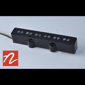 Nordstrand NJ6 Jazz Bass Single Coil Pickup (60's)