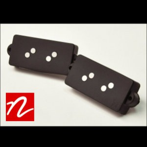 Nordstrand NP4A Precision Split Coil Pickup