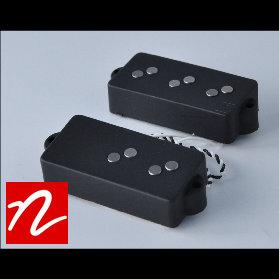 Nordstrand NP5 Precision Split Coil Pickup