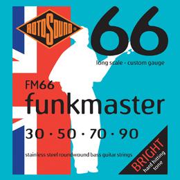 Rotosound Funkmaster (30 – 90)