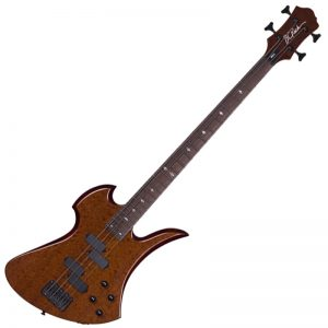 BC RICH Mk3B Bass w/active EQ QMH