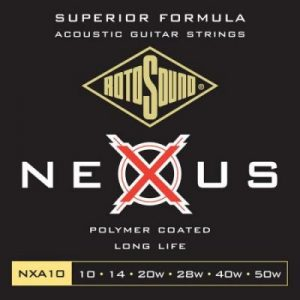 Rotosound NXA10