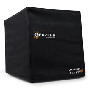 Genzler Acoustic Array PRO Padded Cover