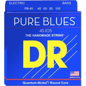 DR Pure Blues 45-105