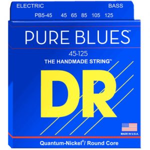 DR Pure Blues 45-125