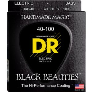 DR Black Beauties 40-100