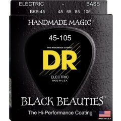 DR Black Beauties 45-105