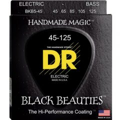 DR Black Beauties 45-125