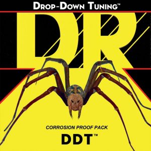 DR Drop Down Tuning 45-105