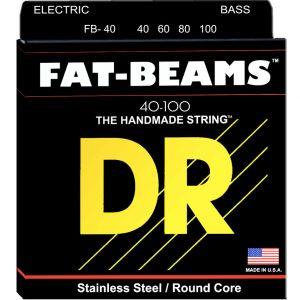 DR Fat Beams 40-100