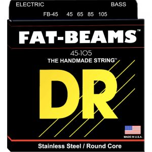 DR Fat Beams 45-105