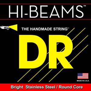 DR Hi Beams 45 -105 XL