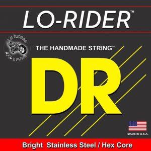 DR Lo Rider 45-105