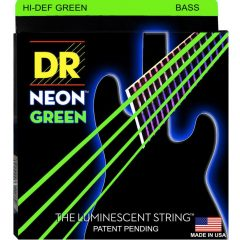 DR Neon Green 45-105