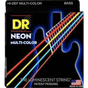 DR Neon Multi-Color 45-105