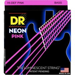 DR Neon Pink 45-125