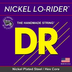 DR Nickel Lo Rider 45-105
