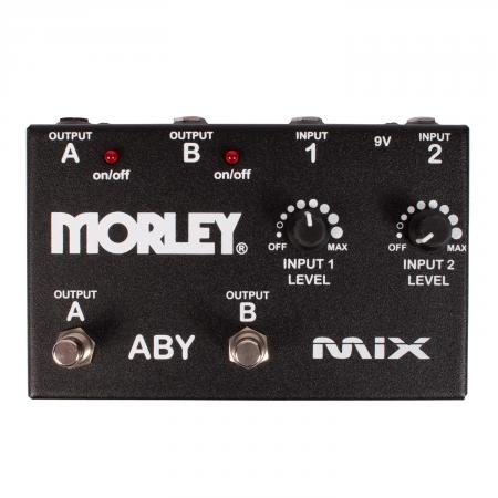 MORLEY-ABY-MIX