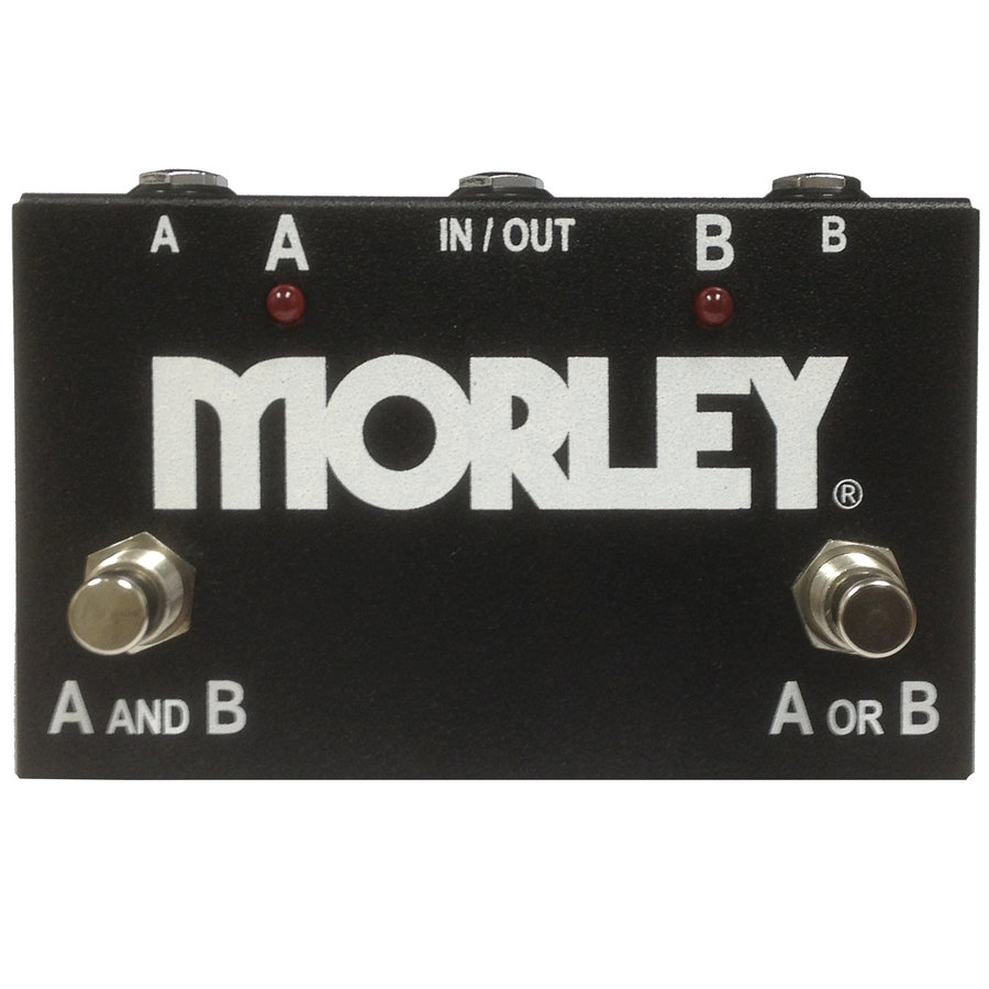 MORLEY-ABY