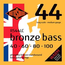 Rotosound Bronze 40-100