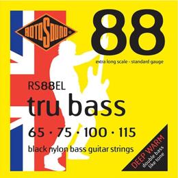 Rotosound Tru Bass 88 Longscale (65-115)