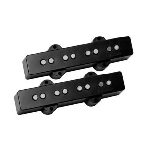 DiMarzio Area J Pickup Set (Black)