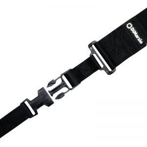 DiMarzio ClipLock Strap (Black / Nylon)