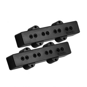 DiMarzio Model J Pickup Set (Black)