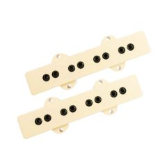 DiMarzio Model J Pickup Set (Cream)