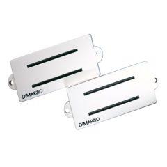 DiMarzio Split P Pickup (White)