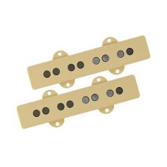 DiMarzio Area J Pickup Set (Cream)
