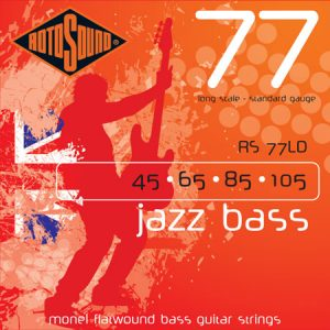 Rotosound Jazz Bass 77 (45-105)