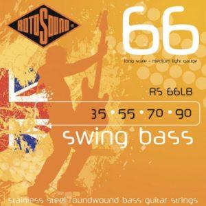Rotosound Swing Bass 66 (35-90)
