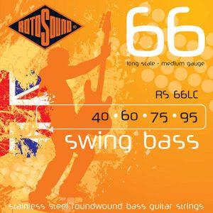 Rotosound Swing Bass 66 (40-95)