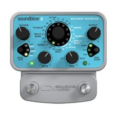 Source Audio Multiwave Distortion